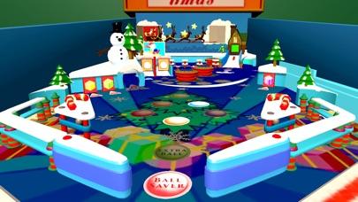 Pinball Xmas 3D screenshot 1