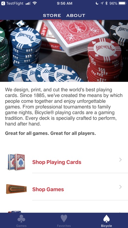 Bicycle® How To Play screenshot-7