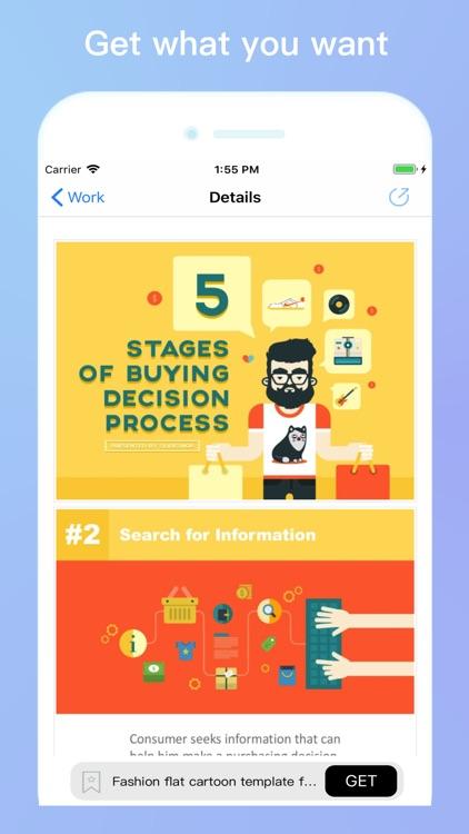 Workbition - Note & PDF screenshot-4