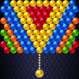 Bubbles Empire Champions app