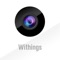 WithBaby connects to your Smart Baby Monitor by Withings