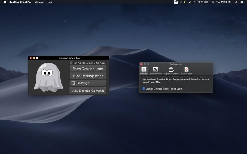 Desktop Ghost Pro | App Price Drops