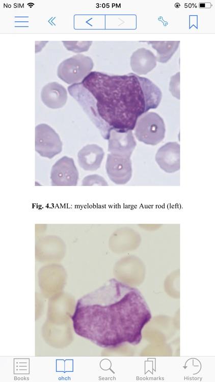 OH of Clinical Haematology,4ED screenshot-4