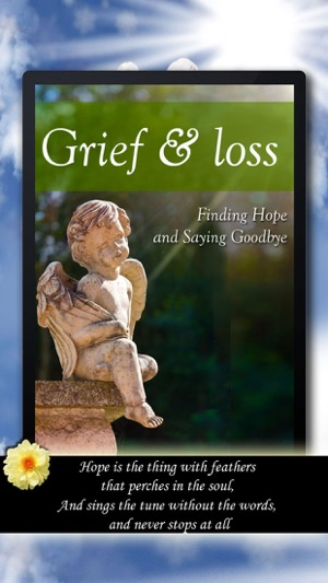 Grief & Loss Quotes