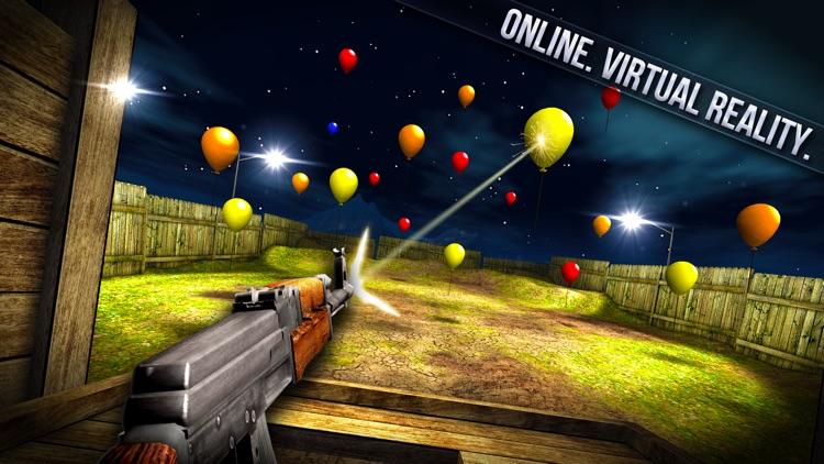 Shooting Showdown 2 Pro screenshot-0
