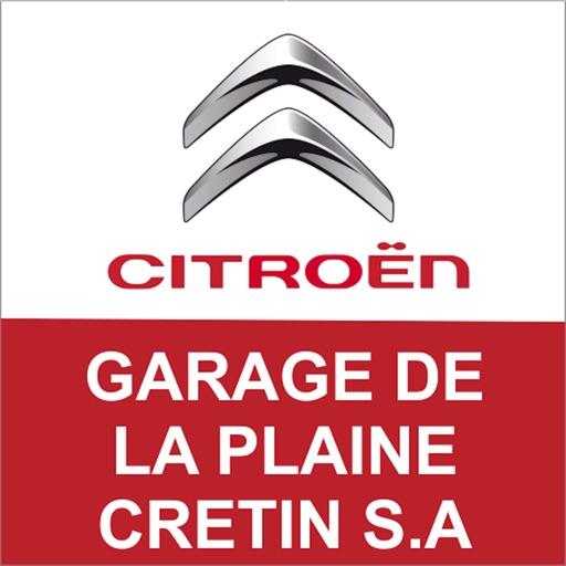 Garage De La Plaine By Alpsoft Sa