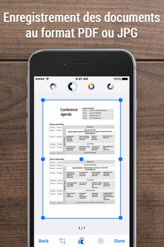 Scanner App: Scan PDF Document screenshot 2