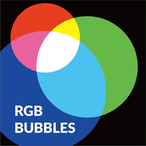 RGB Bubbles