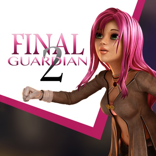 Final Guardian 2 icon