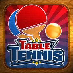 Table Tennis Live
