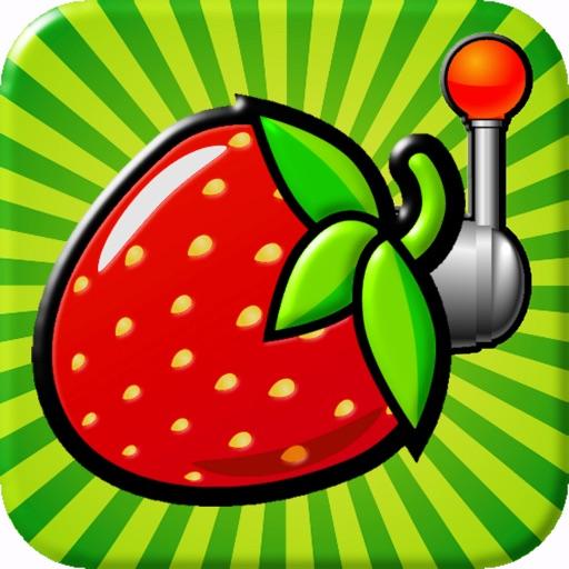 Fruit Salad Match 3 Puzzle Game