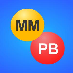 Mega Millions & Powerball Lifestyle app