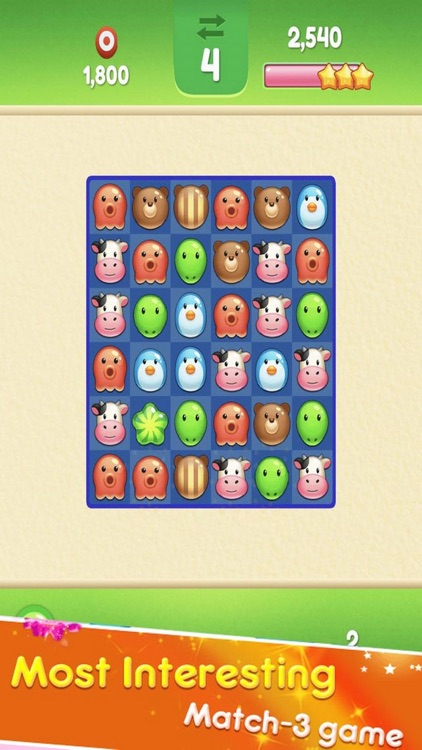 Mania Lovely Pets Puzzle