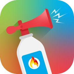 Air Horn Meme Soundboard