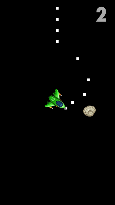 Asteroids Attack screenshot two