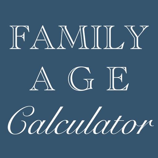 Family Age Calculator