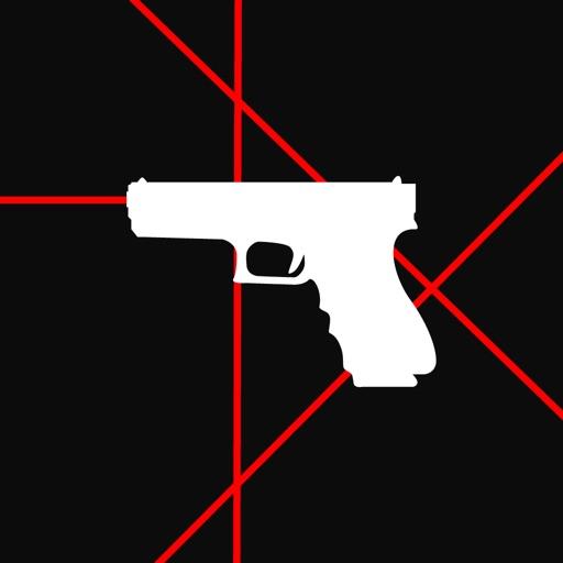 iDryfire Laser Target System