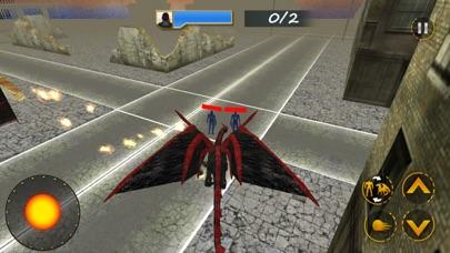 Epic Dragon Robot Shadow War