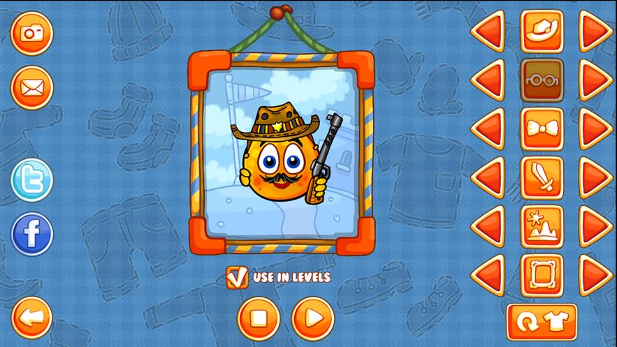 Cover Orange 2: 伟大旅程 App 截图