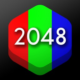 2048 Hex  Match Numbers Puzzle