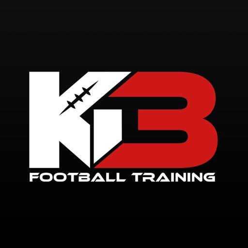 KB3 FOOTBALL TRAINING