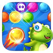 Bubble Shooter Adventure - Fun Bubble Games