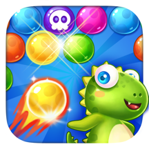 Bubble Shooter Adventure - Fun Bubble Games