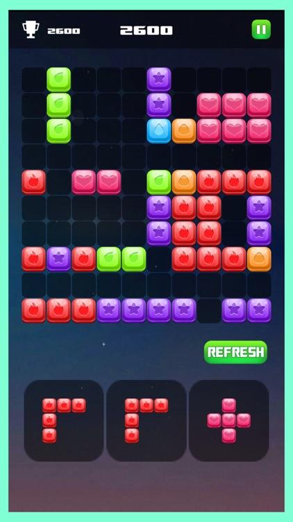 魔法方块-方块经典版休闲益智小游戏 screenshot-3