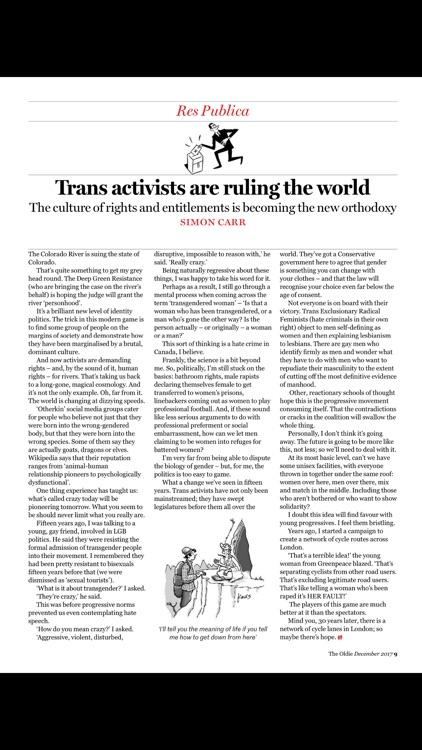 The Oldie (Magazine) screenshot-3