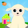 Appelsin Apps AB - Juno Lamb Food & Friends artwork