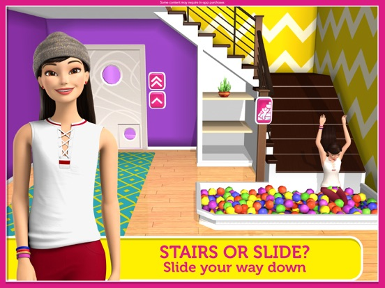 Barbie Dreamhouse Adventures screenshot #8