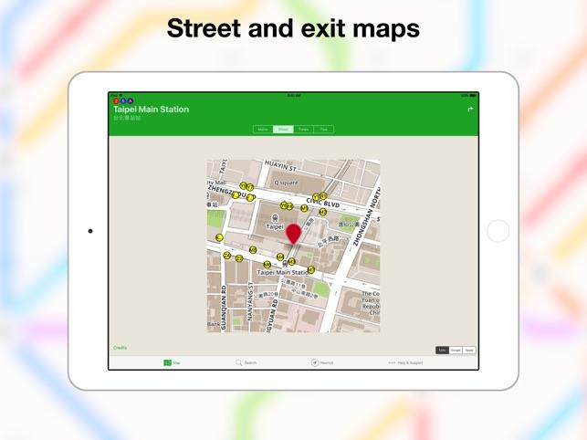 Explore Taipei on the App Store