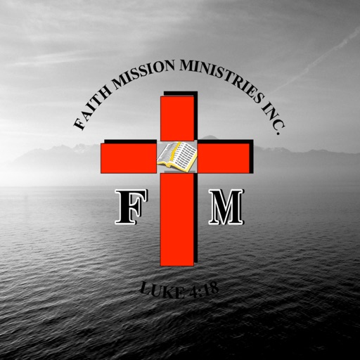 Faith Mission App icon