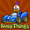 Busy Things Limited - Race and Chase bild