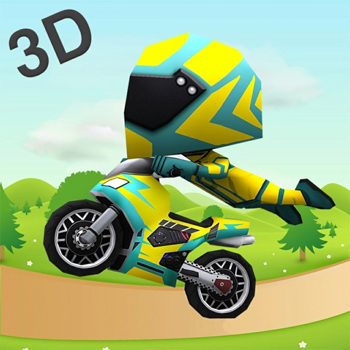 Extreme 2 Wheels - Bike Racing iOS App