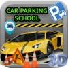 Car Parking School HD - iPhoneアプリ