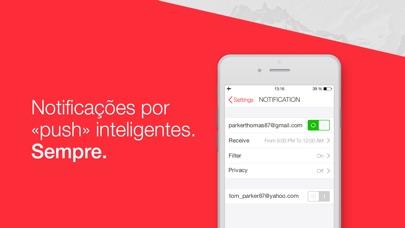 Baixar myMail – gerenciador de email para Android