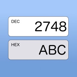 Decimal To Hex Converter