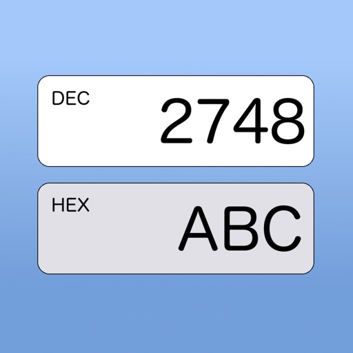 Decimal To Hex Converter by Michael Jenkins