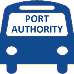 Port Authority PGH Bus Tracker