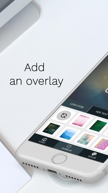 Logo maker - Best Logo creator screenshot-8