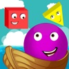 Smart Baby : Shapes For Kids