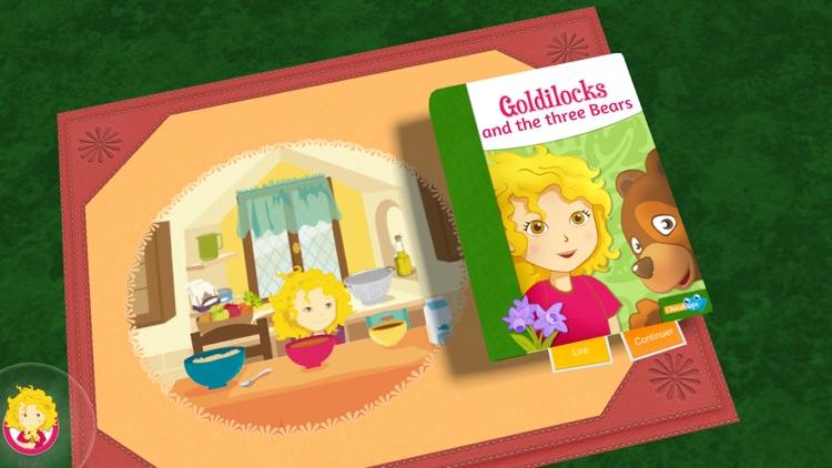 Goldilocks by Chocolapps