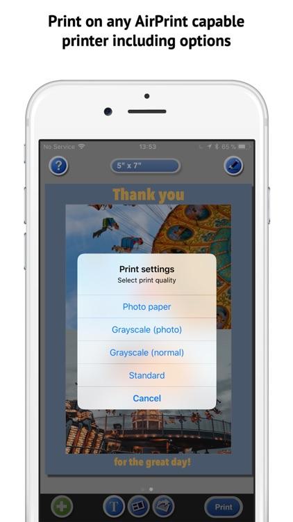 PhotoPrint Pro screenshot-3