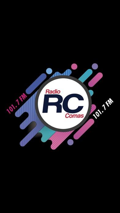 Radio Comas Cantogrande screenshot one