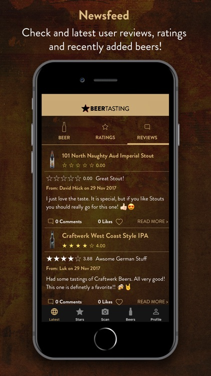 Beer Tasting screenshot-3