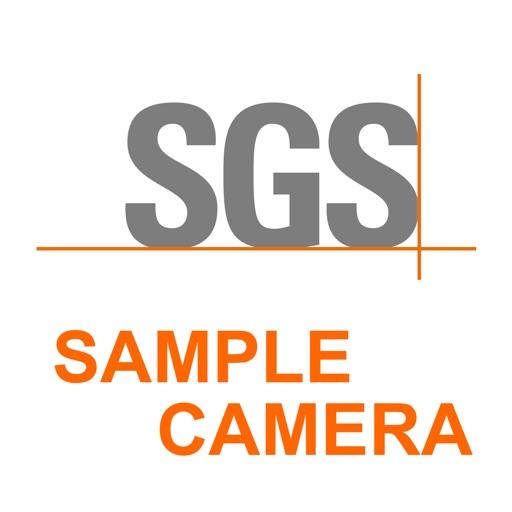 SGS CRS SampleCamera