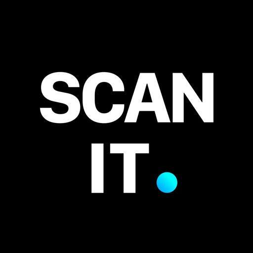 Scanner Pro сканер документов