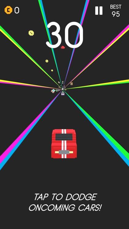 Neon Highway screenshot-0