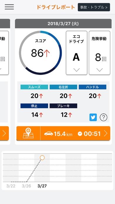 つながるアプリスクリーンショット1